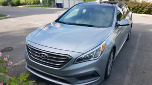 Sonata sport for sale with lots of extras