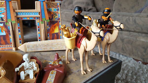Playmobil Egyptian sets Kitchener / Waterloo Kitchener Area image 6