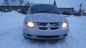 2004 Dodge Grand Caravan  SXT ..1 YEAR FREE WARRANTY