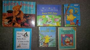 Animal Stories books Cambridge Kitchener Area image 5