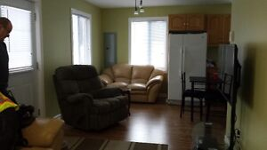 Cabin Rental Tranmission Line Workers Come By Chance Long Hr Are