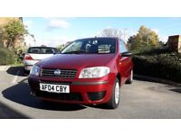 Fiat Punto 1.2 Active private offer