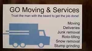GO Moving & Services