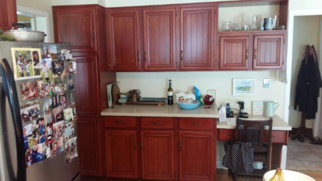 Used Kitchen Cabinets For Sale Other Belleville Kijiji