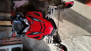 2003 Yamaha RX 1
