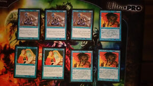 Magic the gathering for trade