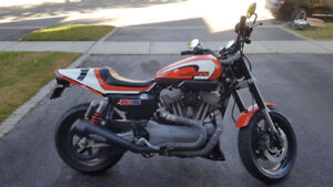 Harley Davidson 2009 XR1200 For Sale