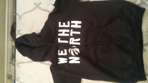 We the north Adidas unisex sweater
