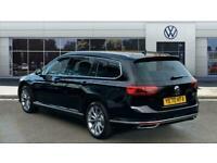 2021 Volkswagen Passat 1.4 TSI PHEV GTE Advance 5dr DSG Estate Auto Estate Petro
