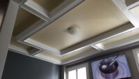 CROWN MOULDING INSTALLATION SERVICE