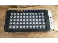 Mars aqua LED light