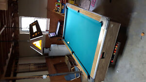 Table de billards