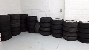 "BMW Clear out wheels/snow tires/all season 14""/15""/16""/17"" Windsor Region Ontario image 1"