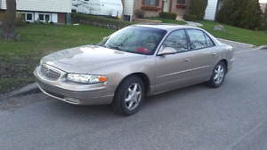 2002 Buick Regal LS Berline