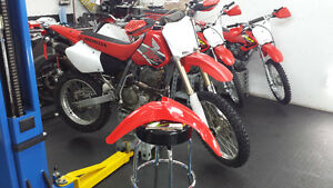 "2009 - 2010 CRF250R CRF450R Front Fender ""UFO"" New !"