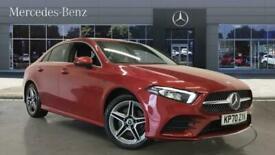image for 2020 Mercedes-Benz A-CLASS A250e AMG Line 4dr Auto Saloon Saloon Petrol/PlugIn E