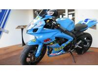 2007 SUZUKI GSXR 750 K7 RIZLA + Replica Nationwide Delivery Available