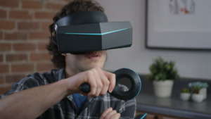 Looking to try out a Pimax virtual reality headset