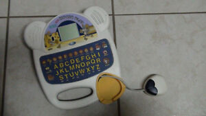 Vtech Mluse Play with mouse Kitchener / Waterloo Kitchener Area image 1