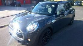Mini Hatch Cooper S 5dr PETROL MANUAL 2015/15