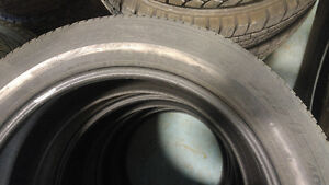 3 sets of tires