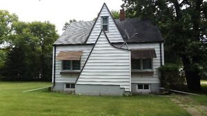 House for sale in Emerson, MB - 31 4th St.