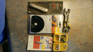 For Sale * Mix & Match Wood Tool Products*