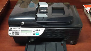 HP OFFICEJET 4500 SANS FIL