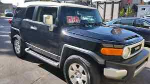 FJ Cruiser for sale by owner..902 771 1300