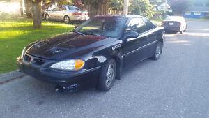 2003 Pontiac Grand Am - $800 OBO