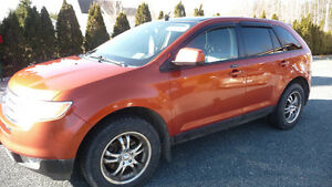 2007 Ford Edge awd AUTO SUV, Crossover