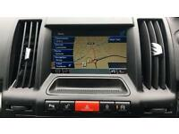 2010 Land Rover Freelander 2.2 TD4 XS 5dr Manual Diesel 4x4