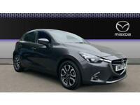 2018 Mazda 2 1.5 Sport Nav+ 5dr Auto Petrol Hatchback Hatchback Petrol Automatic