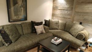 Sofa Cameleon