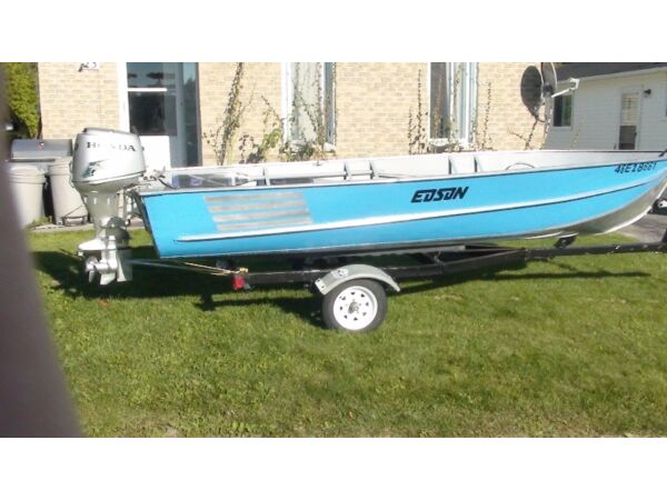 Used 2006 Other Edson