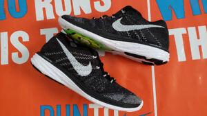 FS: Nike Flyknit Lunar3 Oreo Sz11