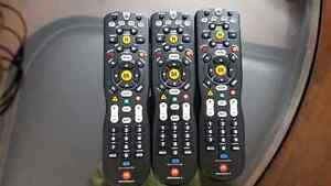 Motorola remote controls