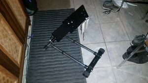 g27/g29 and others steering wheel stand and chair