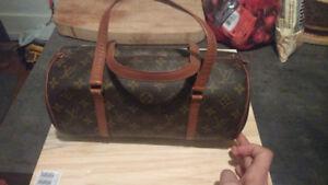 Louis Vuitton purse, sacoche Louis Vuitton designer