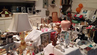 MOVING / GARAGE SALE.....Something for everyone! Last Day!