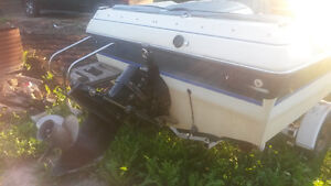 boat and trailer for sale Peterborough Peterborough Area image 5