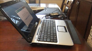 HP dv2000 in Great Condition Reset to factory settings