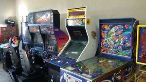 Arcade Game Collection