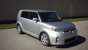 2011 SCION XB ...4 CYLINDER ...AUTOMATIC...E TEST + SAFETY