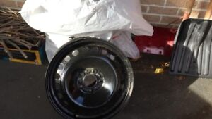 Roues 16 po. 5 X 108 Volvo - Ford
