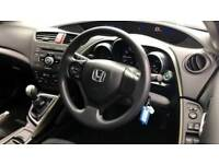 2012 Honda Civic 1.8 i-VTEC SE 5dr Manual Petrol Hatchback