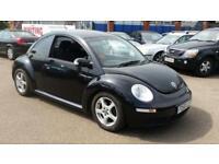 Volkswagen Beetle 1.9TDI Excellent Car, 4 Brand New Tyres, Service History Etc