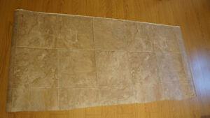 EasyLiving FiberFloor Flooring