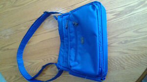 LUG crossbody purse