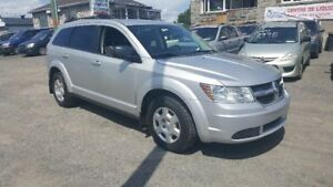 Dodge Journey 4dr Wgn 2009